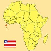 Worksheet. Gua de globalizacin  Liberia