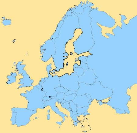 mapa europa. tattoo tattoo mapa europa